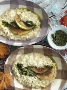 Citron risotto – bitter & sour, well done - Chef's Handyman - Food Magazine Chef, Plant Based Recipes, Amalfi, Salmon Burgers, Bunt, Vegetarian, Ethnic Recipes, Food, Chef Recipes
