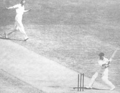 Bradman Duck - This Day in History: Jul 11,1930 – Australian cricketer Donald Bradman scores a world record 309 runs in one day, on his way to the highest individual Test innings of 334, during a Test match against England.