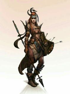 82 Best Viking woman images in 2019 | Viking woman, Fantasy
