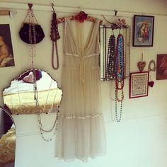 In my bedroom - Paula Mills Tumblr