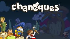"""Combine the skills of these mexican pixies to solve fun and challenging puzzles with this game """"Chaneques""""! - https://www.youtube.com/watch?v=gU_9My8yQpg  #chanques #gameplay #download #videos"""