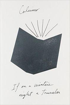 If on a Winter's Night a Traveler: Italo Calvino, William Weaver: 9780156439619…