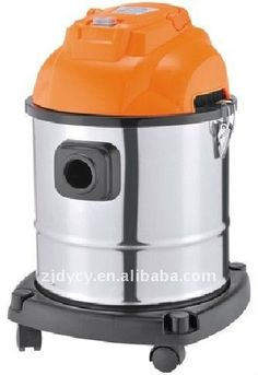 Stainless steel household wet and dry vacuum cleaner home appliance $22~$26
