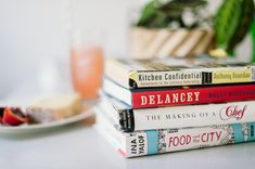 Best Books For Foodies & Lovers of Food Writing — The Ardent Biblio Kitchen Confidential, Writing A Book, Good Books, Foodies, Lovers, Reading, Inspiration, Write A Book, Biblical Inspiration