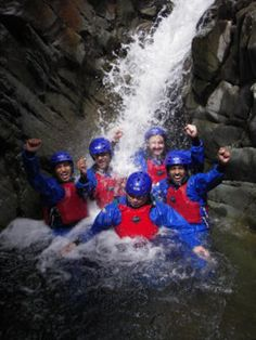 Adventure 21 gorge scrambling ambleside windermere bowness langdale coniston Windermere, Adventure Activities, Paintball, Lake District, Team Building, Manchester, Places To Visit, My Favorite Things, Outdoor