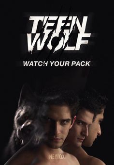 teen wolf season 5 poster - Google Search