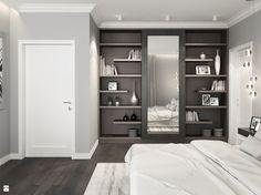 Sypialnia styl Klasyczny - zdjęcie od ARCHISSIMA