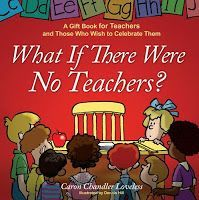 Teachers help so many people throughout their careers. Some teachers dedicate all their lives to passing on knowledge and helping people to develop in knowledge. If you are searching a good retirement gift idea for a teacher this book is a good choice.