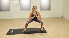 Get tight, toned inner thighs with these 5 moves.