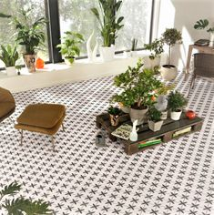 Scandi Interiors Trend: Still No 1 for 2021! - Zazous Vinyl Flooring