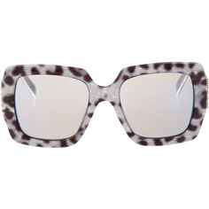 Pre-owned Marc Jacobs Reflective Square Sunglasses ($145) ❤ liked on Polyvore featuring accessories, eyewear, sunglasses, black, marc jacobs glasses, lens glasses, logo sunglasses, marc jacobs and print sunglasses