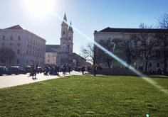 university LMU