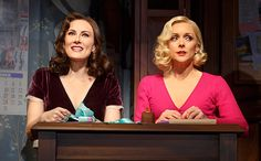 You don't need to travel to New York City to experience a live, Tony Award-winning Broadway show: The streaming serviceBroadwayHD will bebroadcastingan upcomingperformance of the Roundabout Theatre Company'shit musicalShe Loves Me, they announced Wednesday.