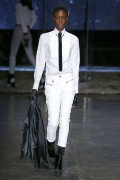 Karl Lagerfeld for Riachuelo São Paolo Spring 2017 Collection Photos - Vogue