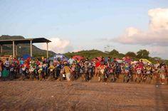 3º Motocross da cidade de Alcantil - PB