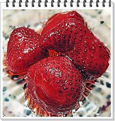 Συνταγές για διαβητικούς και δίαιτα: ΓΛΥΚΟ ΚΟΥΤΑΛΙΟΥ ΦΡΑΟΥΛΑ ΜΕ ΣΤΕΒΙΑ Sugar Free Recipes, Diabetic Recipes, Free Food, Strawberry, Sweets, Fruit, Diabetes, Main Dishes, Gluten