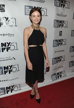 Carey Mulligan's best style hits - Foto 14