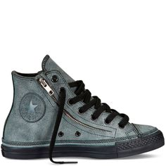 Converse Chuck Taylor Double Zip Jack Purcell fa37869b4