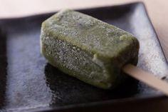 葛れんあいす 抹茶あずき 【冷凍】【全国配送可】