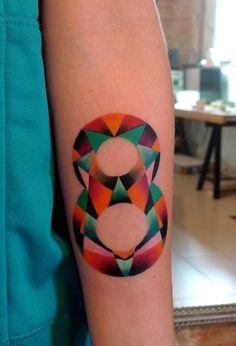 Cool tattoos by Mariusz Trubisz Pretty Tattoos, Love Tattoos, Beautiful Tattoos, Body Art Tattoos, New Tattoos, Tatoos, Piercings, Incredible Tattoos, Original Tattoos