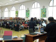 Concursuri de protecție civilă -2011