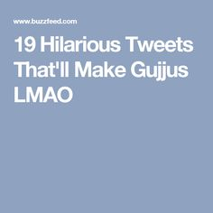 19 Hilarious Tweets That'll Make Gujjus LMAO