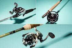 Field  Stream Picks the Best New Fishing Gear of 2012
