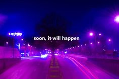 Sooner than you think Dark Purple Aesthetic, Neon Aesthetic, Violet Aesthetic, Lilac Sky, Purple Rain, Purple Themes, Purple Walls, Wattpad, Mood Quotes