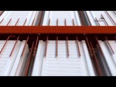 Cofraplus 220 Slimfloor CoSFB - YouTube