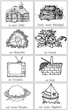 bildergeschichten grundschule arbeitsblätter - Google-Suche | Schule ...