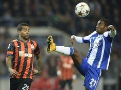 Arsenal considering bid for Porto defender Ricardo Pereira?