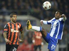 Arsenal considering bid for Porto defender Ricardo Pereira?