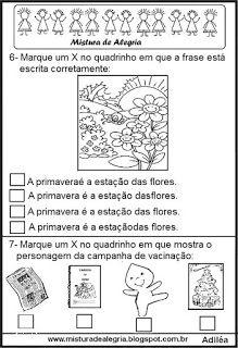 Atividades Escolares Simulados De Portugues Da Prova Ana Em 2020