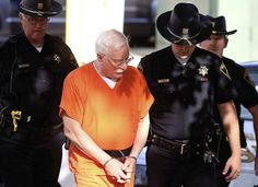 73-year old man sentenced to life for 50+ year old murder of 7-year old girl