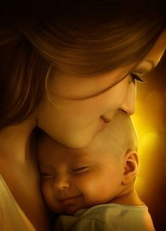 Baby picture idea.