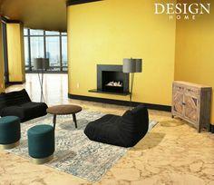 Modern Villa in Columbia challenge