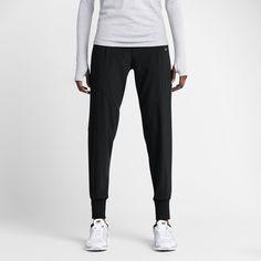 sports shoes cc572 59887 Nike Woven Loose Women s Running Pants. Nike Store Nike Woven, Running  Pants, Hiking