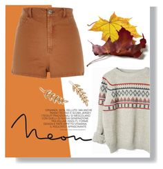 """Fall style"" by ardnaxela2512 ❤ liked on Polyvore featuring River Island and Sole Society"
