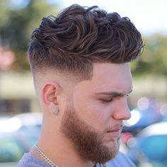 Haircut by jncuts http://ift.tt/1oycrU2 Más