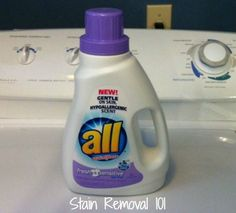 1000 Images About Cleaning Amp Laundry With Allergies On