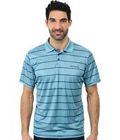 Columbia Utilizer Stripe Polo Shirt Cost
