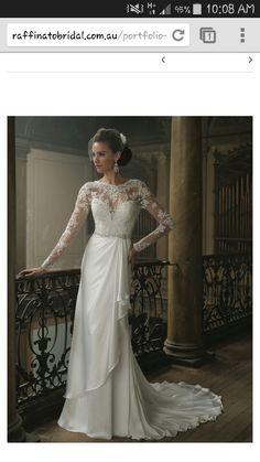 Auco wedding dresses