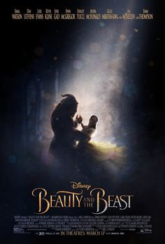J&B BLOGSPOT: Beauty and The Beast Live Action Movie [2017]