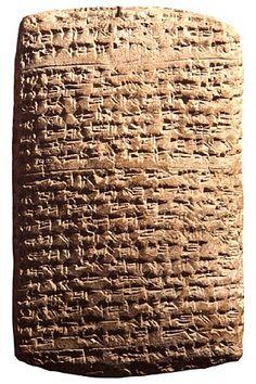 역사 속에서 사라진 제국 히타이트. 그러나 이집트의 한 시장에서 우연히 일련의 점토판들이 발견되면서 히타이트 제국의 정체가 서서히 드러나게 된다.