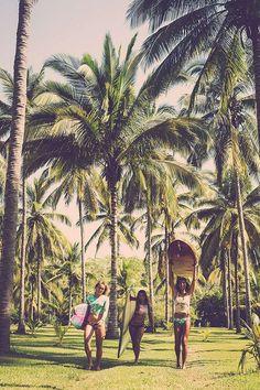 Take A Trip South Of The Border   Billabong x Bikini Village