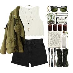 """""""I'm your national anthem"""" by chelseapetrillo on Polyvore"""