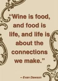Image result for quotes on food and life