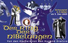 Der Ring der Nibelungen - Deustchland 2005