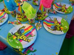 Lollos 4th Birthday Parties, 2nd Birthday, Cake Stall, Party Ideas, Party Party, Party Things, Word 3, Cake Ideas, Projects