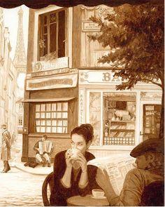 9 Enhancing ideas: Coffee And Books Happiness coffee table minimalist.Iced Coffee Photos coffee and books happiness.Coffee Sayings For Teachers. Coffee In Paris, Coffee And Books, Coffee Cozy, Coffee Shop, Iced Coffee, Coffee Meme, Coffee Girl, Coffee Scrub, Coffee Creamer